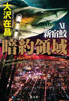暗約領域 新宿鮫XI